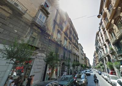 Vai alla scheda: Appartamento Vendita - Napoli (NA) | Avvocata - Rif. 59