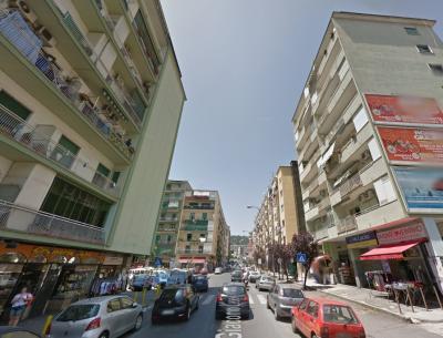 Vai alla scheda: Appartamento Vendita - Napoli (NA) | Fuorigrotta - Codice 63
