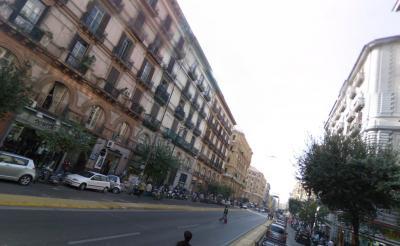 Vai alla scheda: Appartamento Vendita - Napoli (NA) - Codice 64