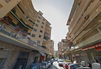 Vai alla scheda: Appartamento Vendita - Napoli (NA) | Fuorigrotta - Rif. 68