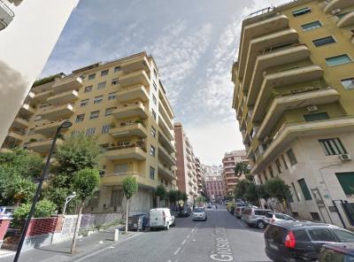 Vai alla scheda: Appartamento Vendita - Napoli (NA) | Chiaia - Rif. 69