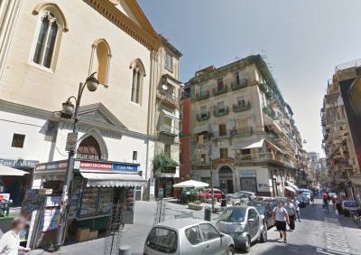 Vai alla scheda: Appartamento Vendita - Napoli (NA) | Pendino - Codice 70