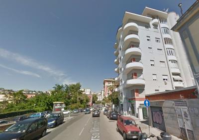 Vai alla scheda: Appartamento Vendita - Napoli (NA) | Chiaia - Codice 72