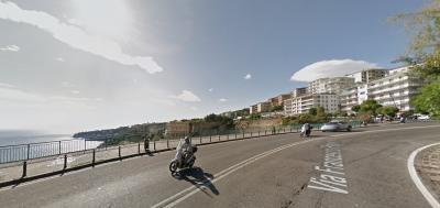 Vai alla scheda: Appartamento Vendita - Napoli (NA) | Posillipo - Codice 83