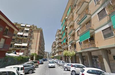 Vai alla scheda: Appartamento Vendita - Salerno (SA) | PASTENA - Rif. 86