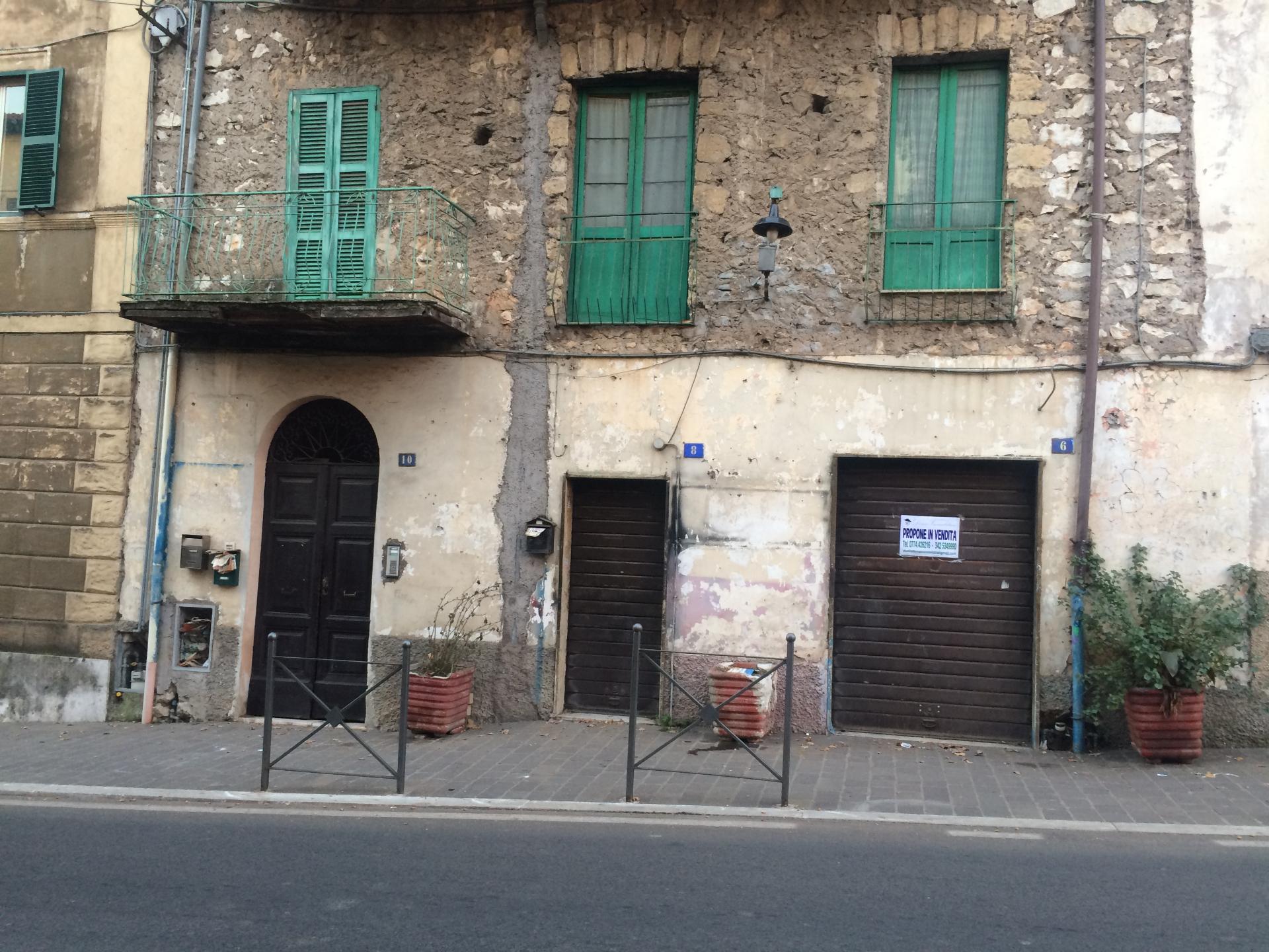 Negozio / Locale in vendita a Marcellina, 9999 locali, zona Località: Paese, prezzo € 25.000 | CambioCasa.it
