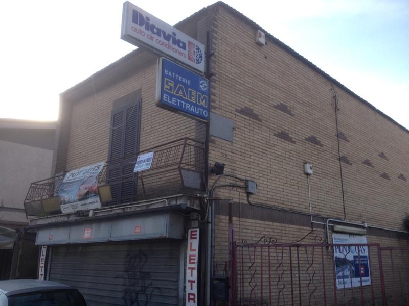 Negozio / Locale in vendita a Tivoli, 9999 locali, zona Località: VillaAdriana, prezzo € 115.000 | CambioCasa.it