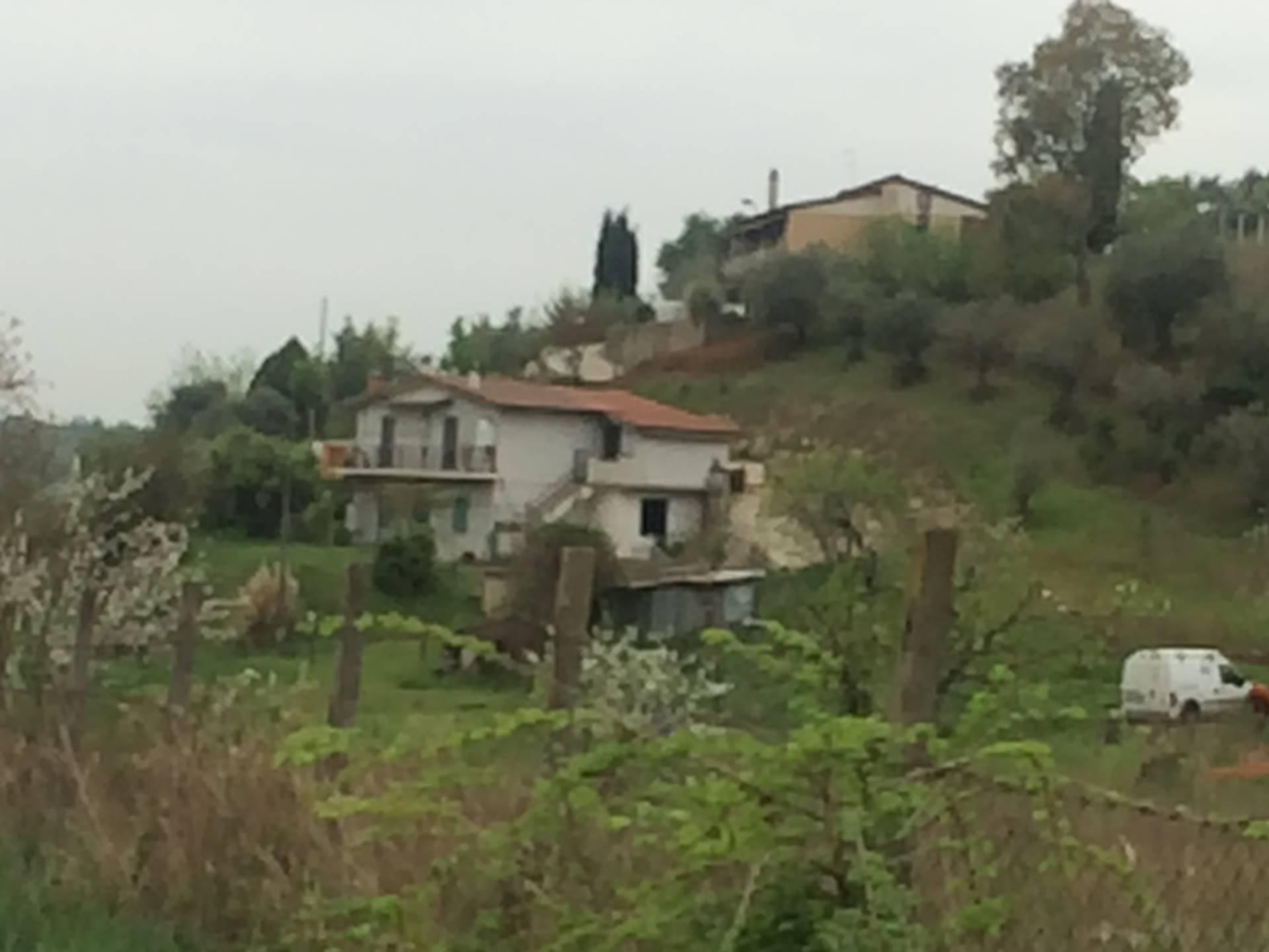 Bilocale Palombara Sabina Via Del Pascolaretto 1