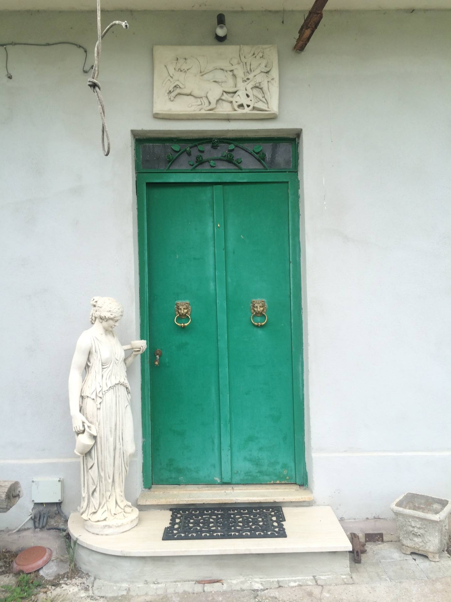 Bilocale Palombara Sabina Via Del Pascolaretto 7
