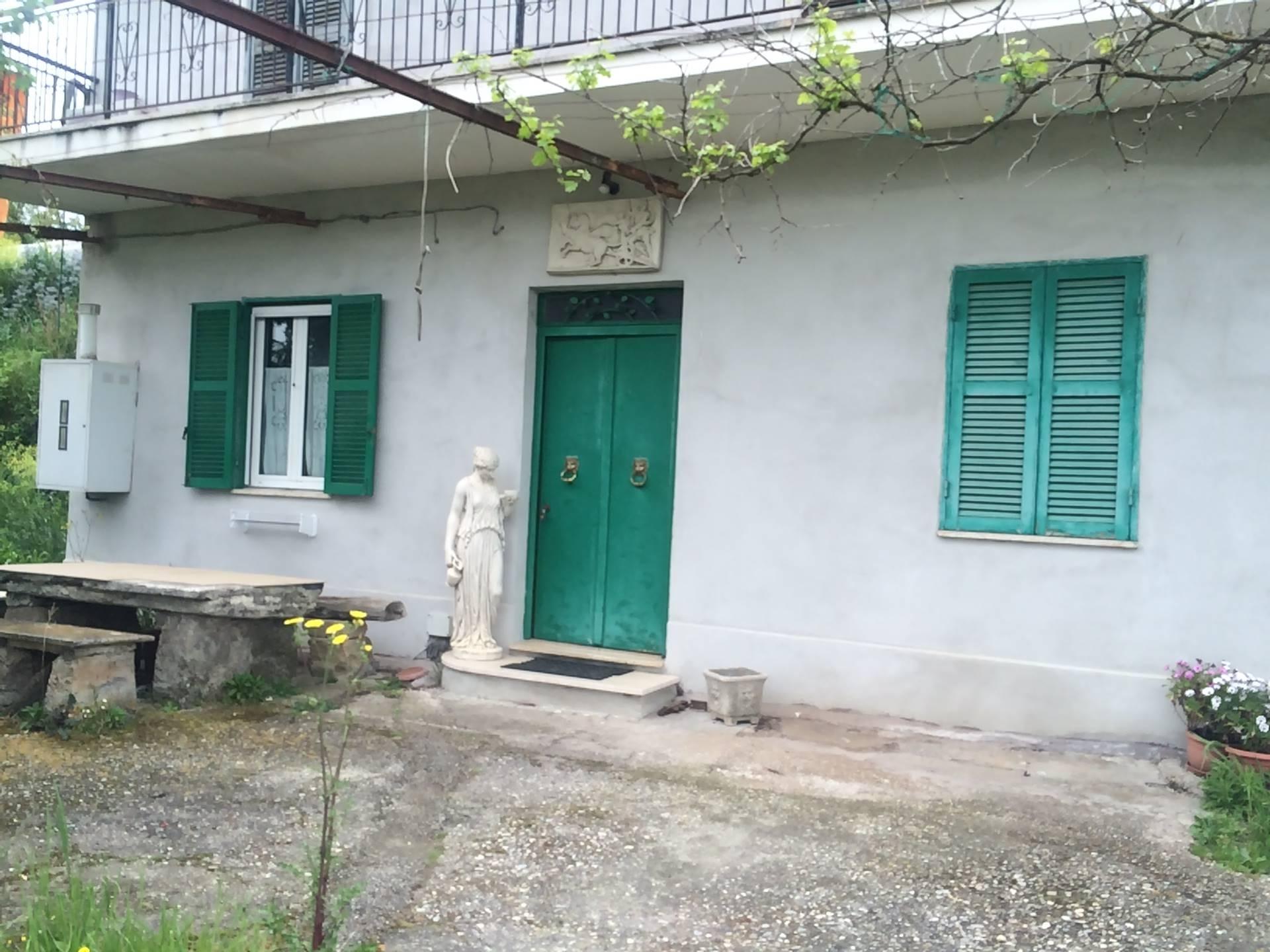 Bilocale Palombara Sabina Via Del Pascolaretto 8