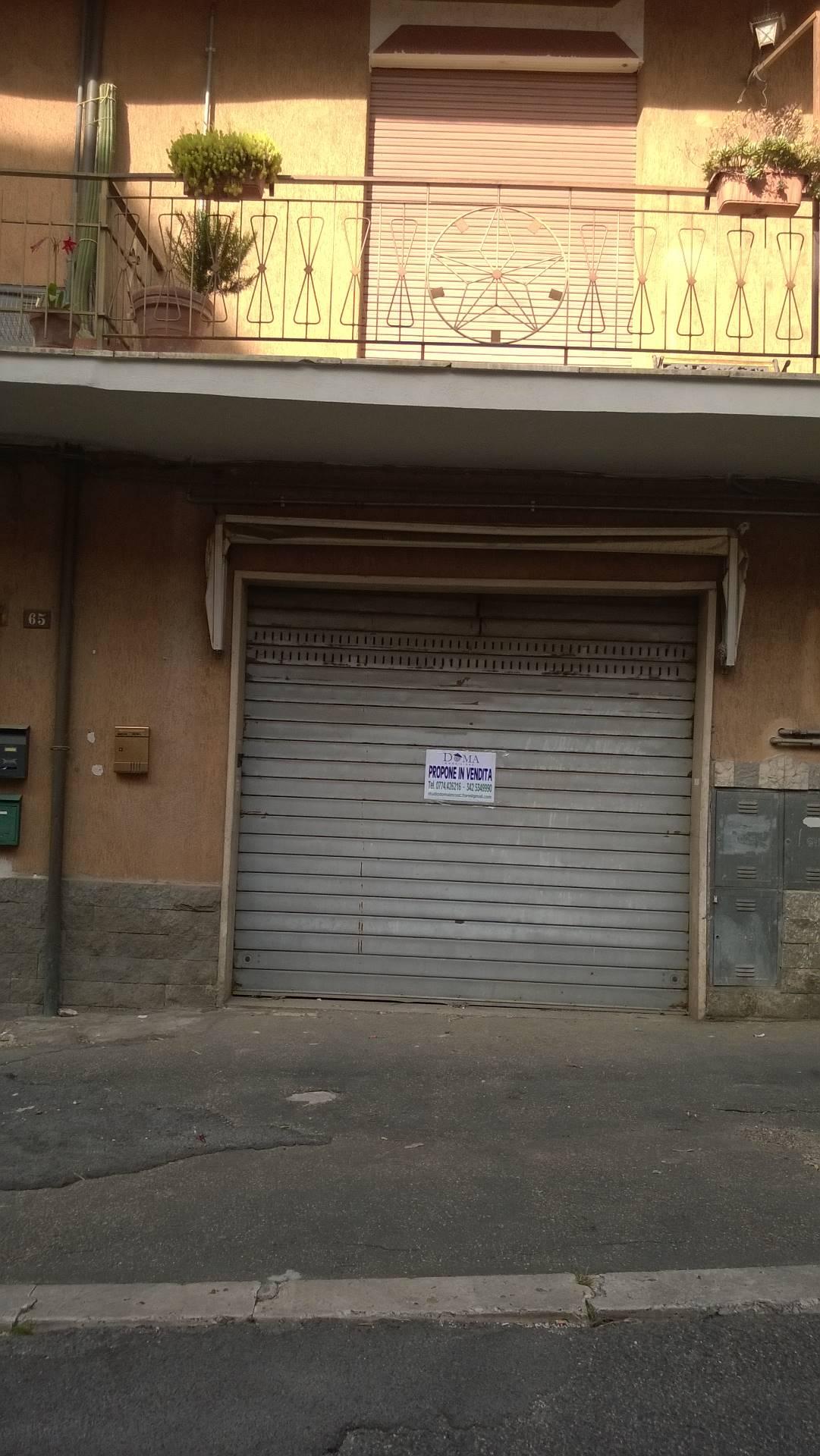Negozio / Locale in vendita a Marcellina, 9999 locali, zona Località: Paese, prezzo € 35.000 | CambioCasa.it