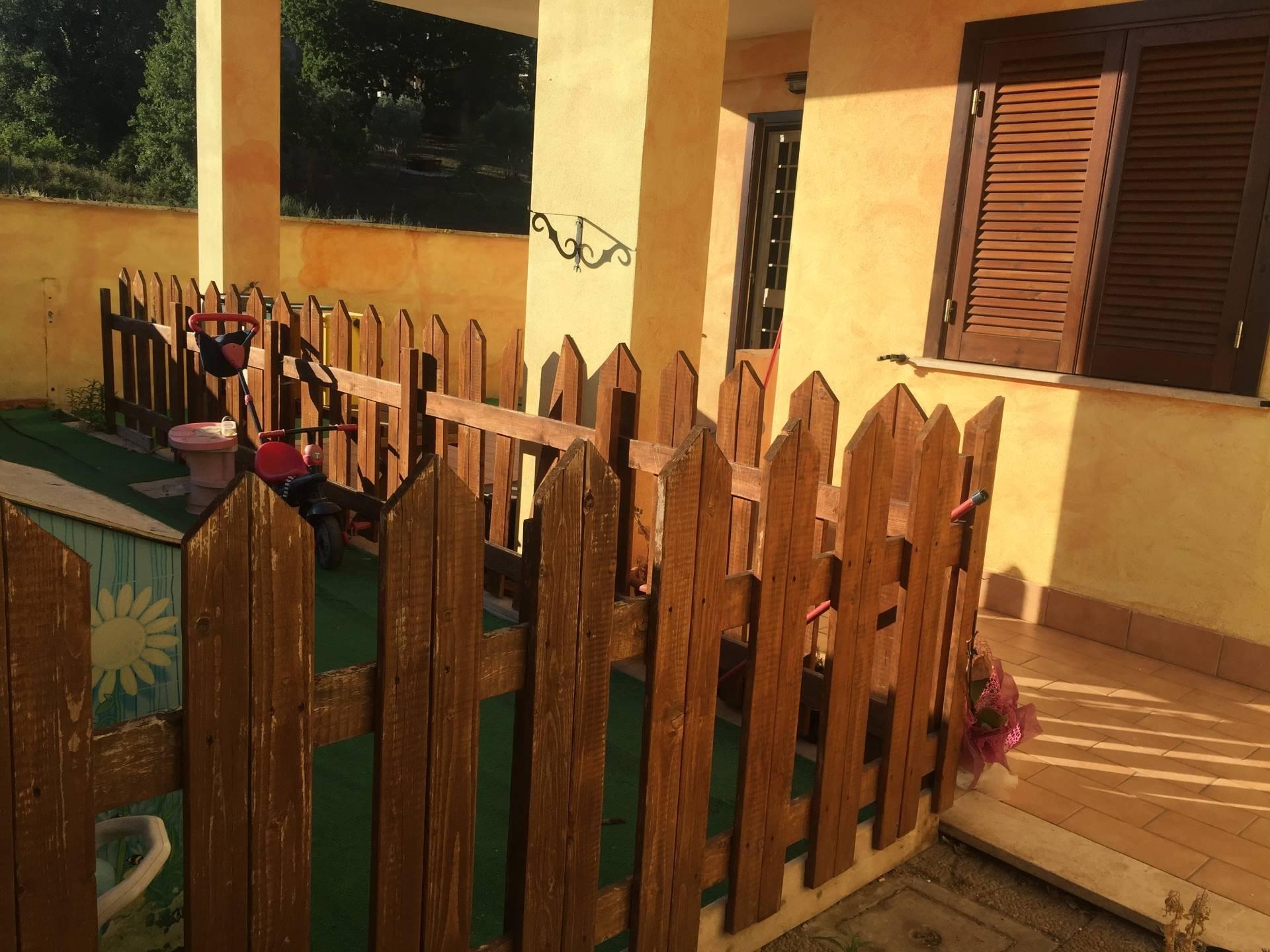 Villa a Schiera in affitto a Marcellina, 4 locali, zona Località: Paese, prezzo € 179.000   CambioCasa.it