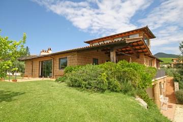Villa in vendita a Cerveteri, 10 locali, Trattative riservate | CambioCasa.it