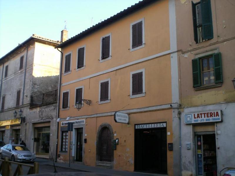 Bilocale Manziana Corso Vittorio Emanuele 1