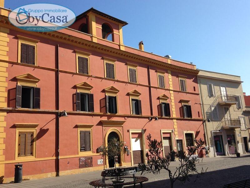 Appartamento in vendita a Cerveteri, 3 locali, prezzo € 105.000   Cambiocasa.it