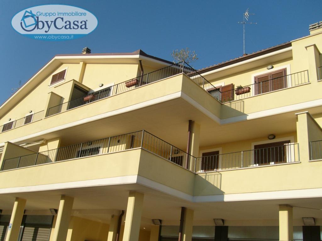Appartamento in vendita a Cerveteri, 2 locali, prezzo € 155.000   Cambiocasa.it