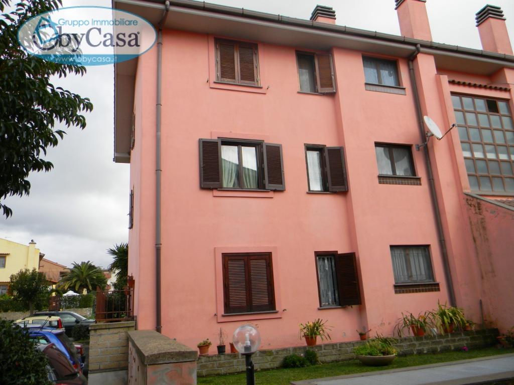 Appartamento in vendita a Cerveteri, 4 locali, prezzo € 210.000   Cambiocasa.it