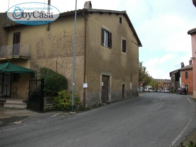 Magazzino in vendita a Canale Monterano, 1 locali, zona Zona: Montevirginio, prezzo € 16.000 | CambioCasa.it