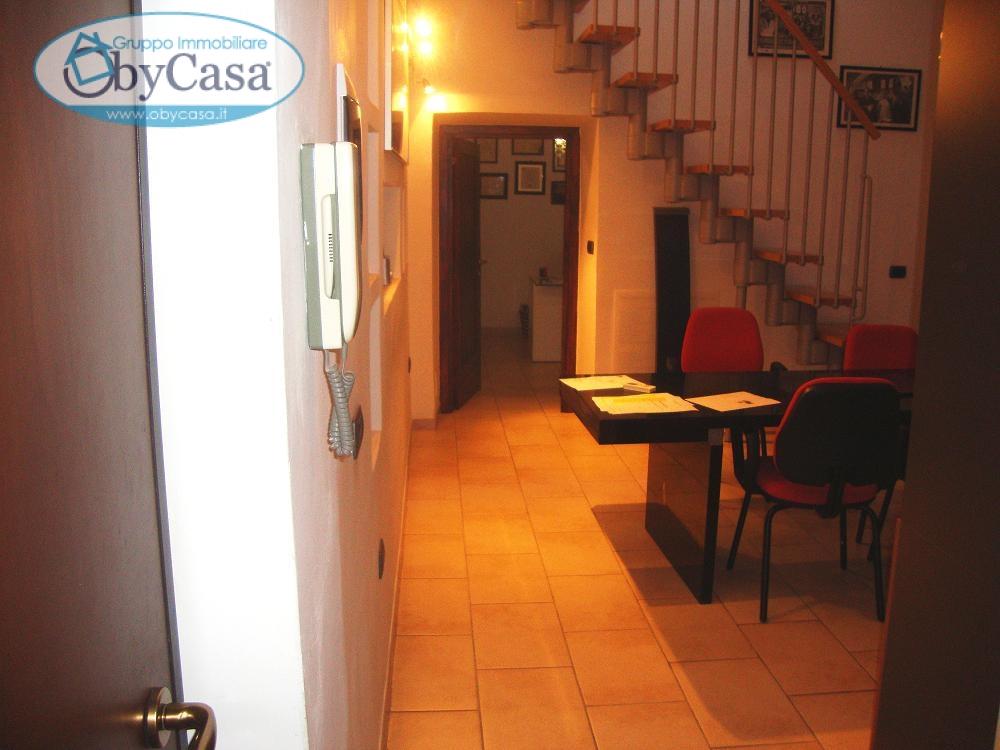 Bilocale Santa Marinella Via Aurelia 2