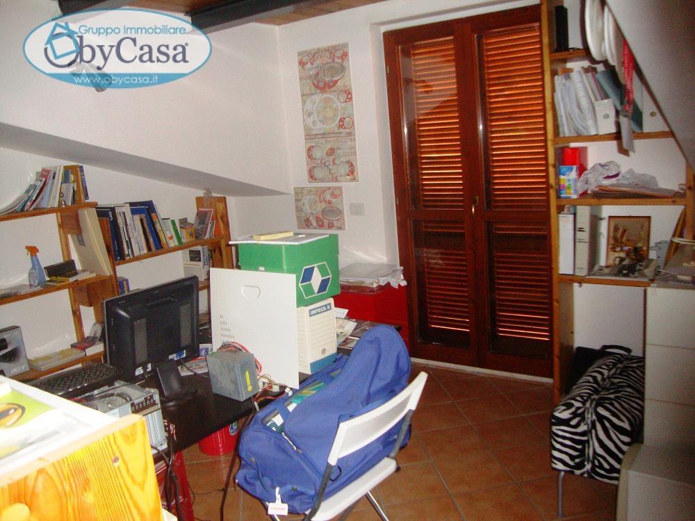 Bilocale Santa Marinella Via Aurelia 5