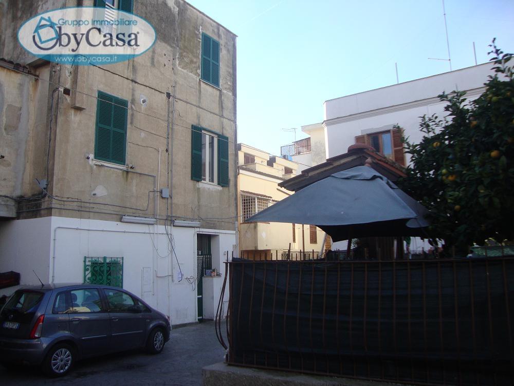 Bilocale Santa Marinella Via Aurelia 1