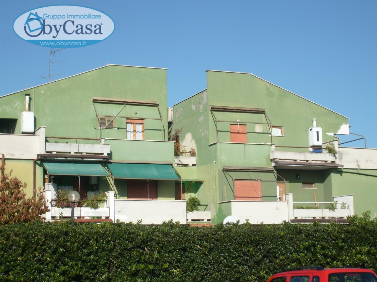 Appartamento in vendita a Cerveteri, 2 locali, prezzo € 113.000   Cambiocasa.it