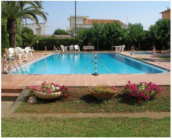 Affitto bilocale Santa Marinella Via Aurelia, 50 metri quadri