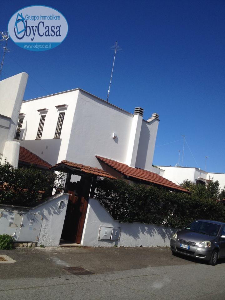 Villa in vendita a Cerveteri in Via Ariccia