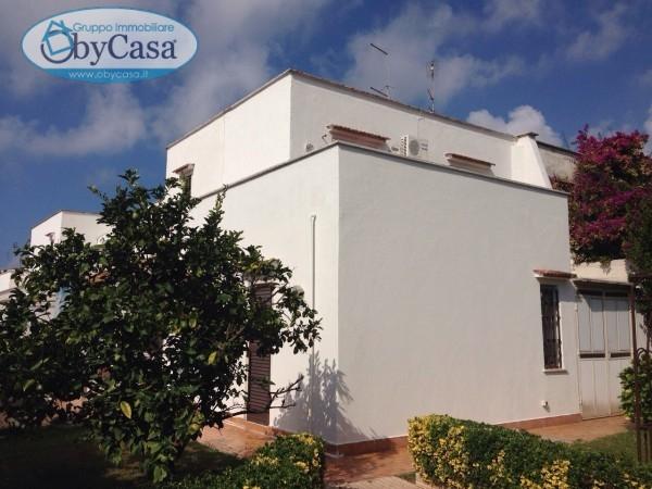 Villa in vendita a Cerveteri in Via Sutri