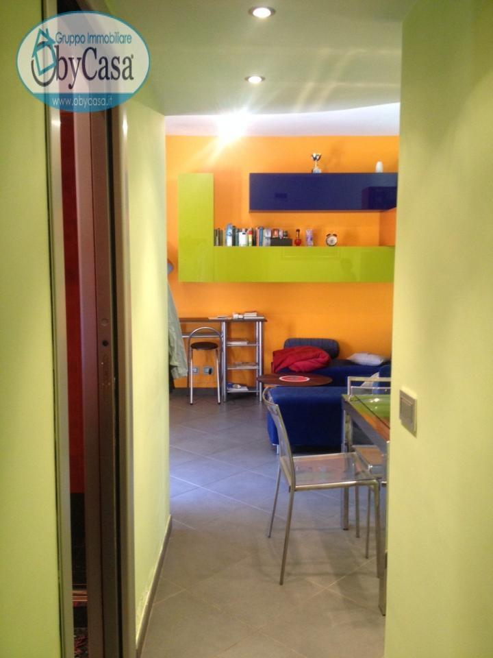 Bilocale Cerveteri Via Fontana Morella 7