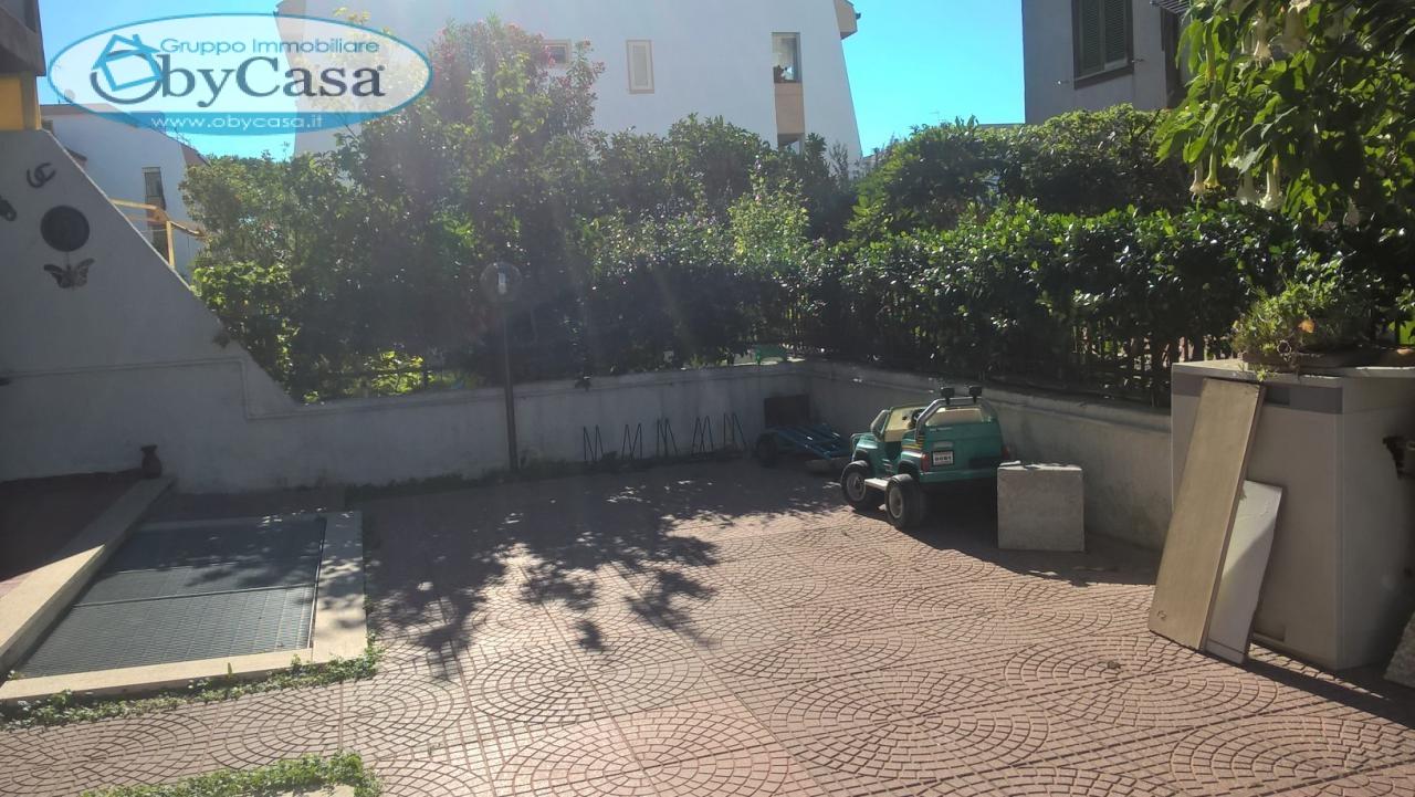 Bilocale Cerveteri Via Renato Pastore 3