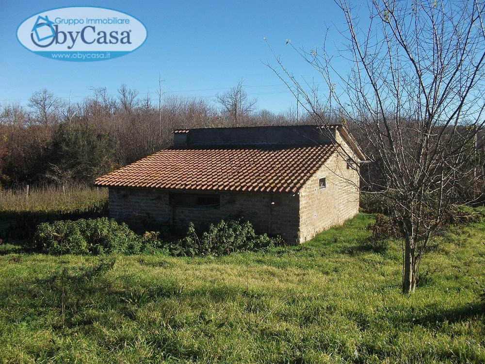 Rustico / Casale in vendita a Oriolo Romano, 2 locali, prezzo € 75.000 | Cambio Casa.it