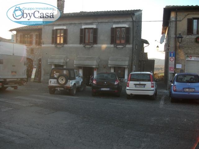 Negozio / Locale in vendita a Canale Monterano, 9999 locali, zona Zona: Centro, prezzo € 35.000 | CambioCasa.it