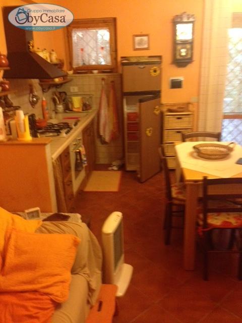Bilocale Manziana Via Roma 3
