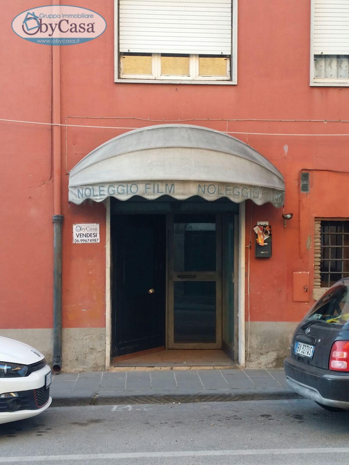 Negozio / Locale in vendita a Manziana, 9999 locali, prezzo € 30.000 | Cambio Casa.it