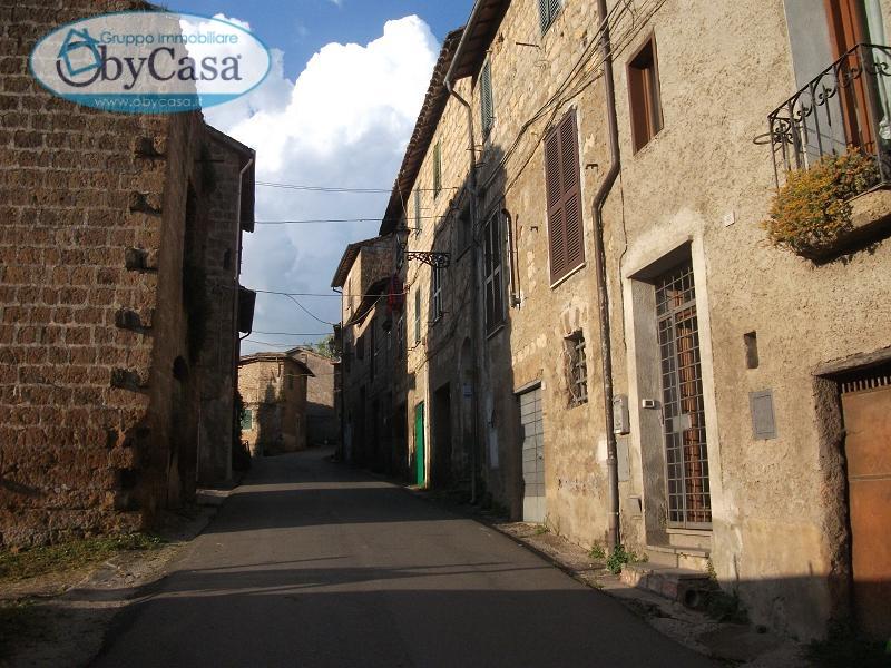 Soluzione Indipendente in vendita a Bassano Romano, 4 locali, zona Località: bassanoromano, prezzo € 36.000 | Cambio Casa.it