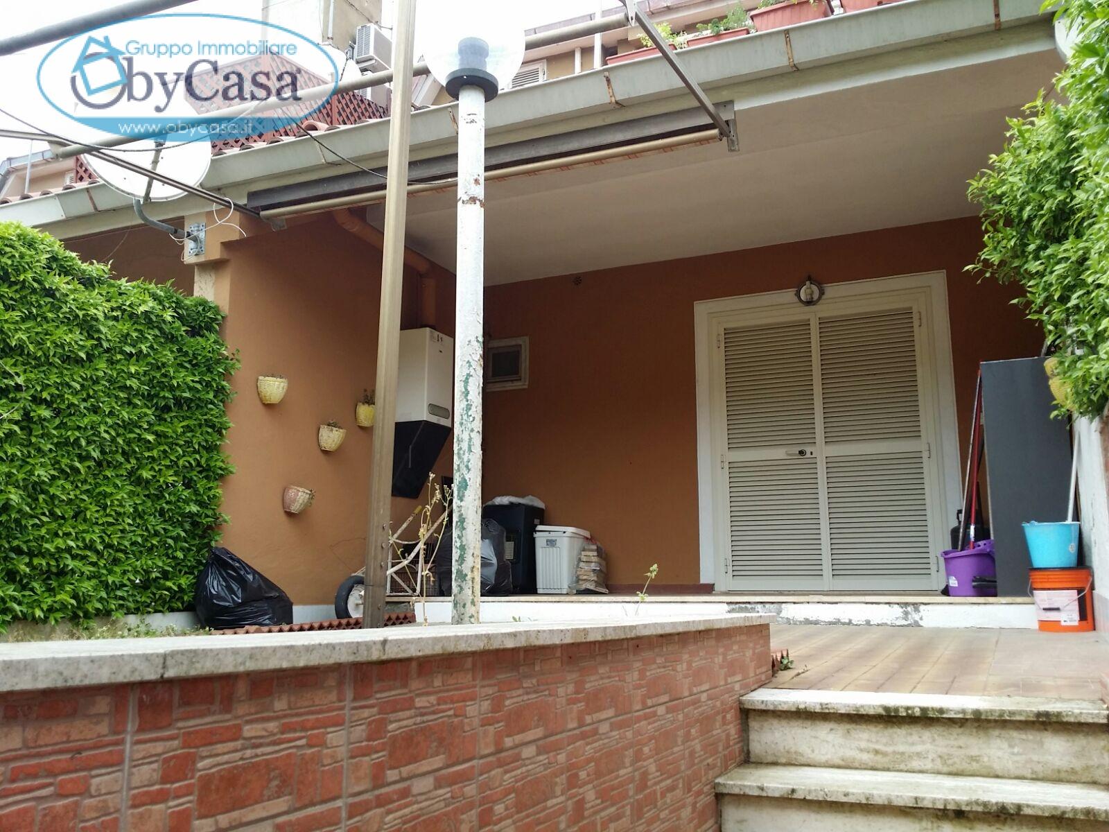 Villa a Schiera in Vendita a Manziana