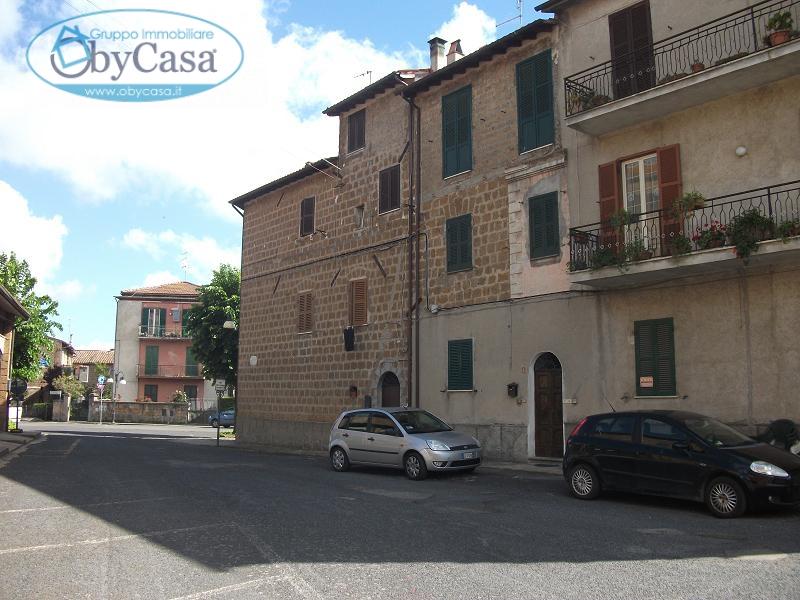 Appartamento in vendita a Vejano, 3 locali, prezzo € 59.000 | Cambio Casa.it