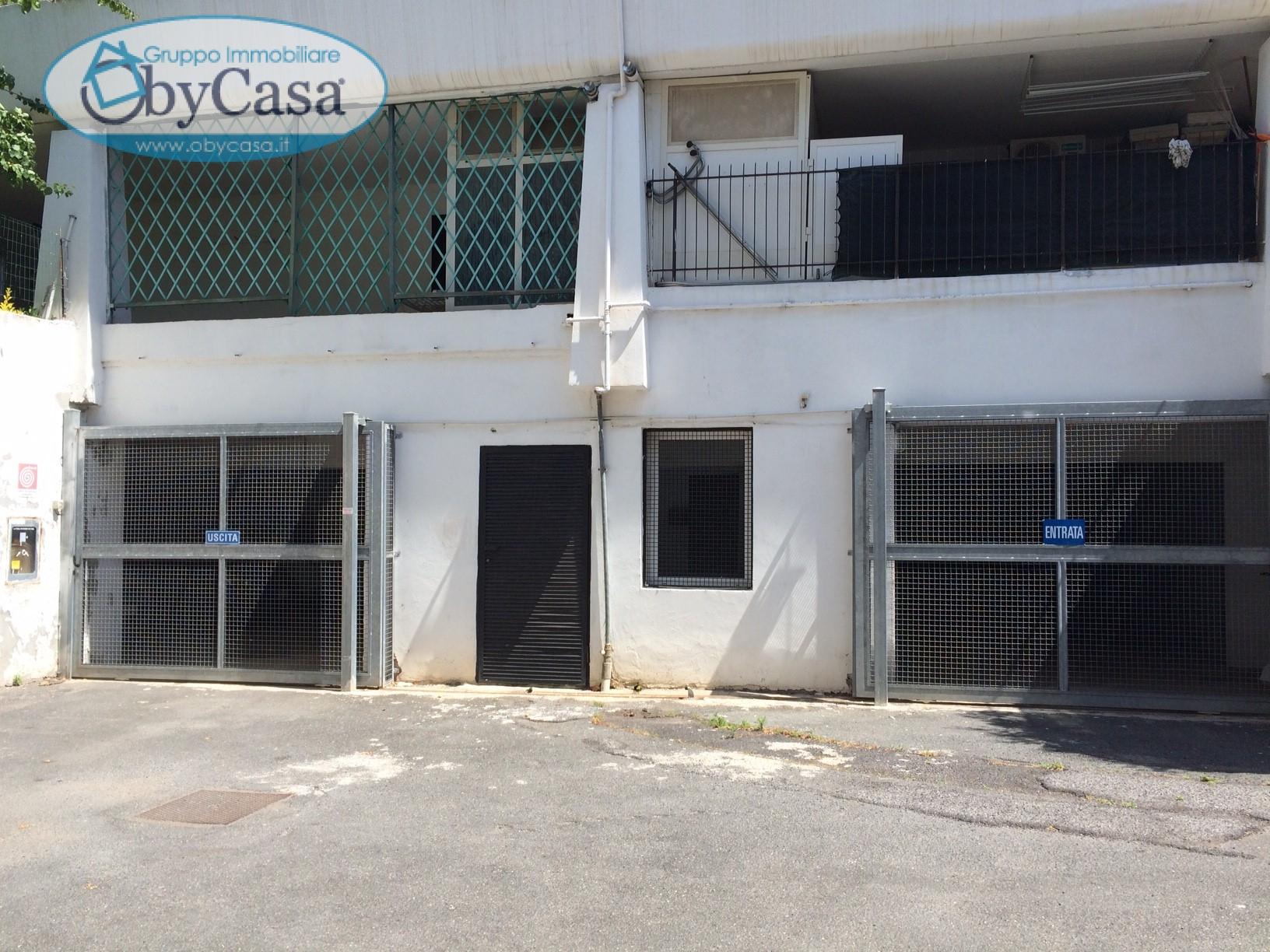 Bilocale Cerveteri Via Mantova 10