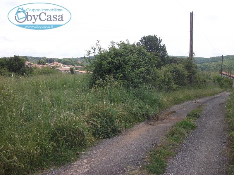 Terreno Edificabile Residenziale in vendita a Oriolo Romano, 9999 locali, prezzo € 55.000 | CambioCasa.it