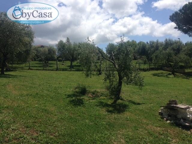 Terreno Edificabile Residenziale in vendita a Manziana, 9999 locali, prezzo € 100.000 | Cambio Casa.it