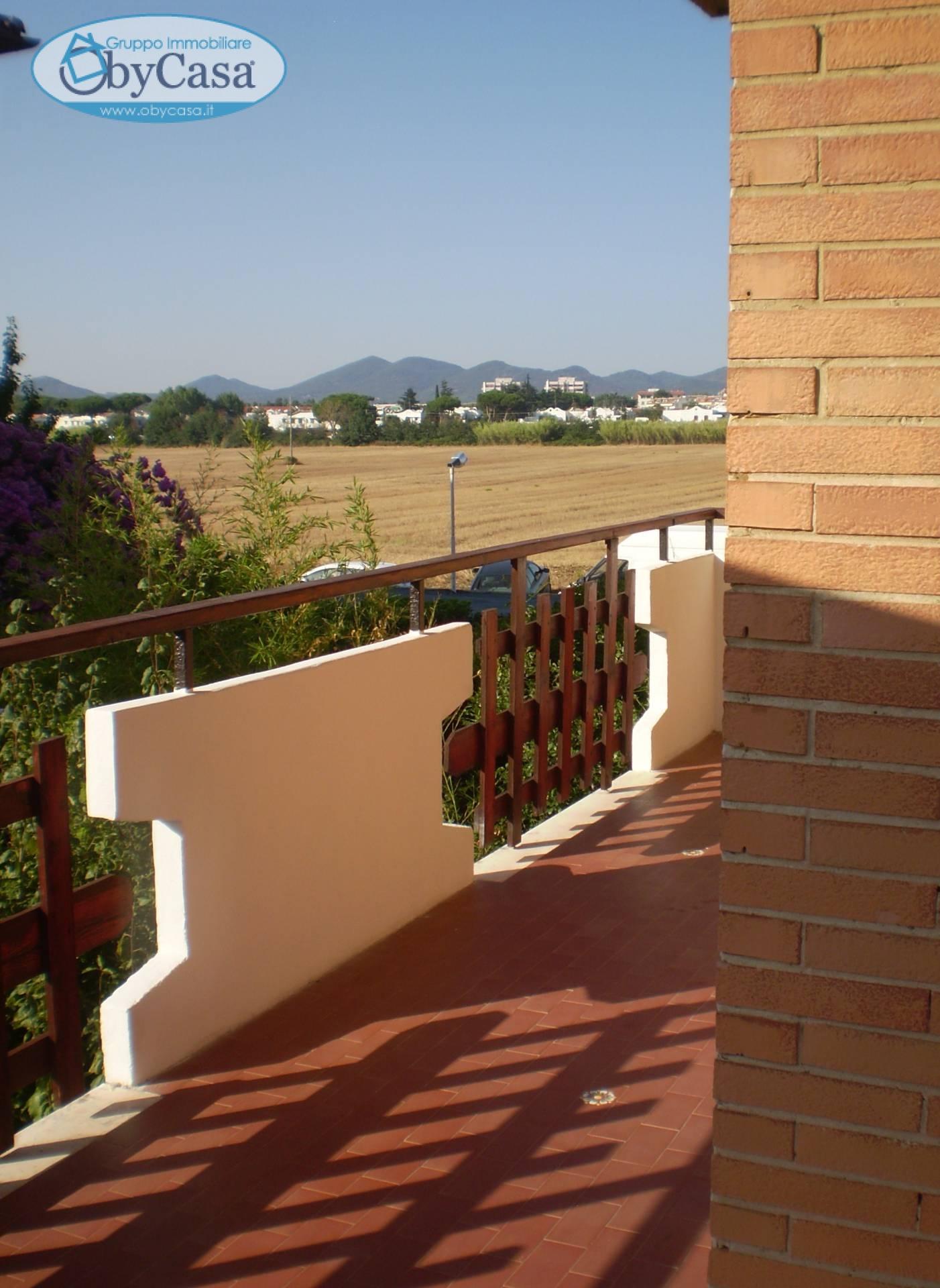 Appartamento in affitto a Cerveteri, 2 locali, Trattative riservate | CambioCasa.it