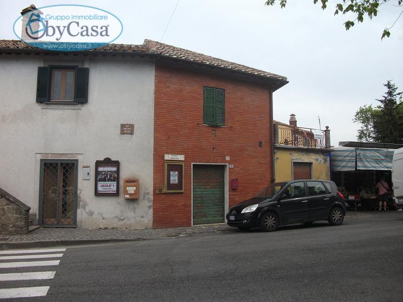 Negozio / Locale in vendita a Canale Monterano, 9999 locali, zona Zona: Montevirginio, prezzo € 99.000 | Cambio Casa.it