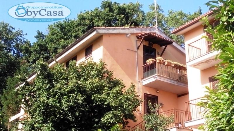 Appartamento in vendita a Trevignano Romano, 3 locali, prezzo € 75.000 | Cambio Casa.it
