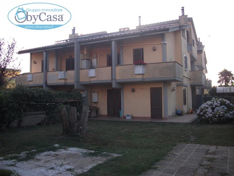 Appartamento in affitto a Oriolo Romano, 3 locali, prezzo € 550 | Cambio Casa.it