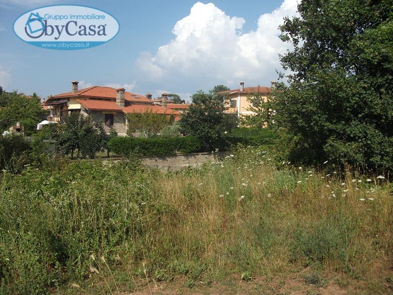 Terreno Edificabile Residenziale in vendita a Canale Monterano, 9999 locali, zona Zona: Montevirginio, prezzo € 46.000   Cambio Casa.it