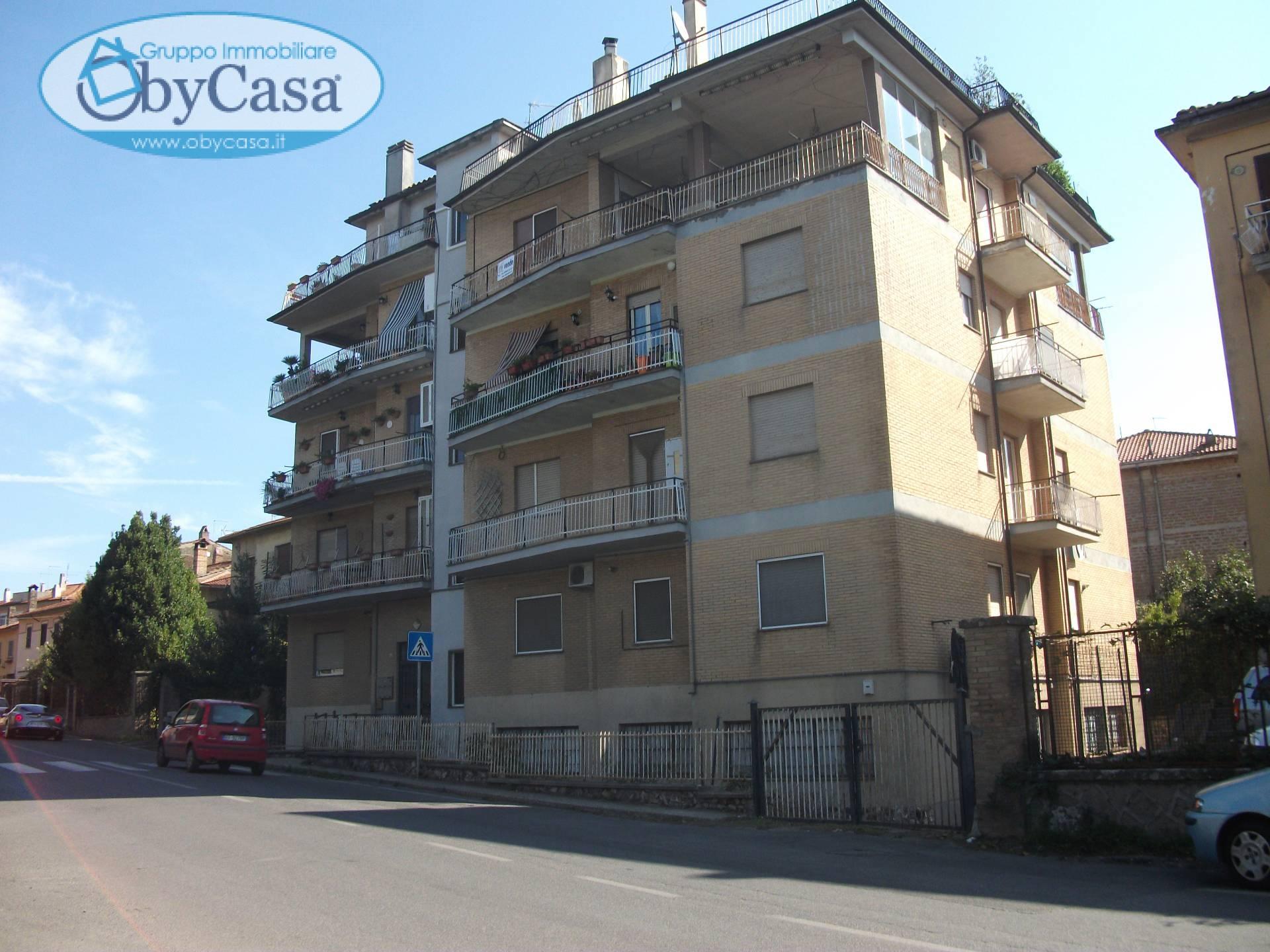 Appartamento in Vendita a Oriolo Romano