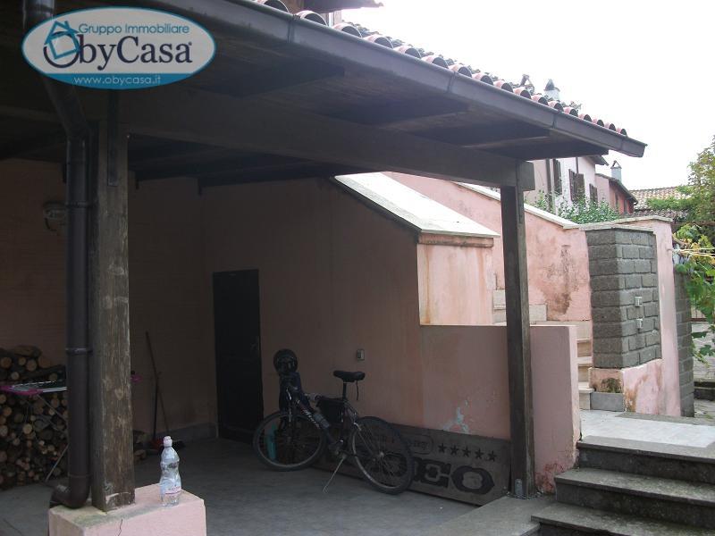 Bilocale Canale Monterano Piazza Porta Romana 4