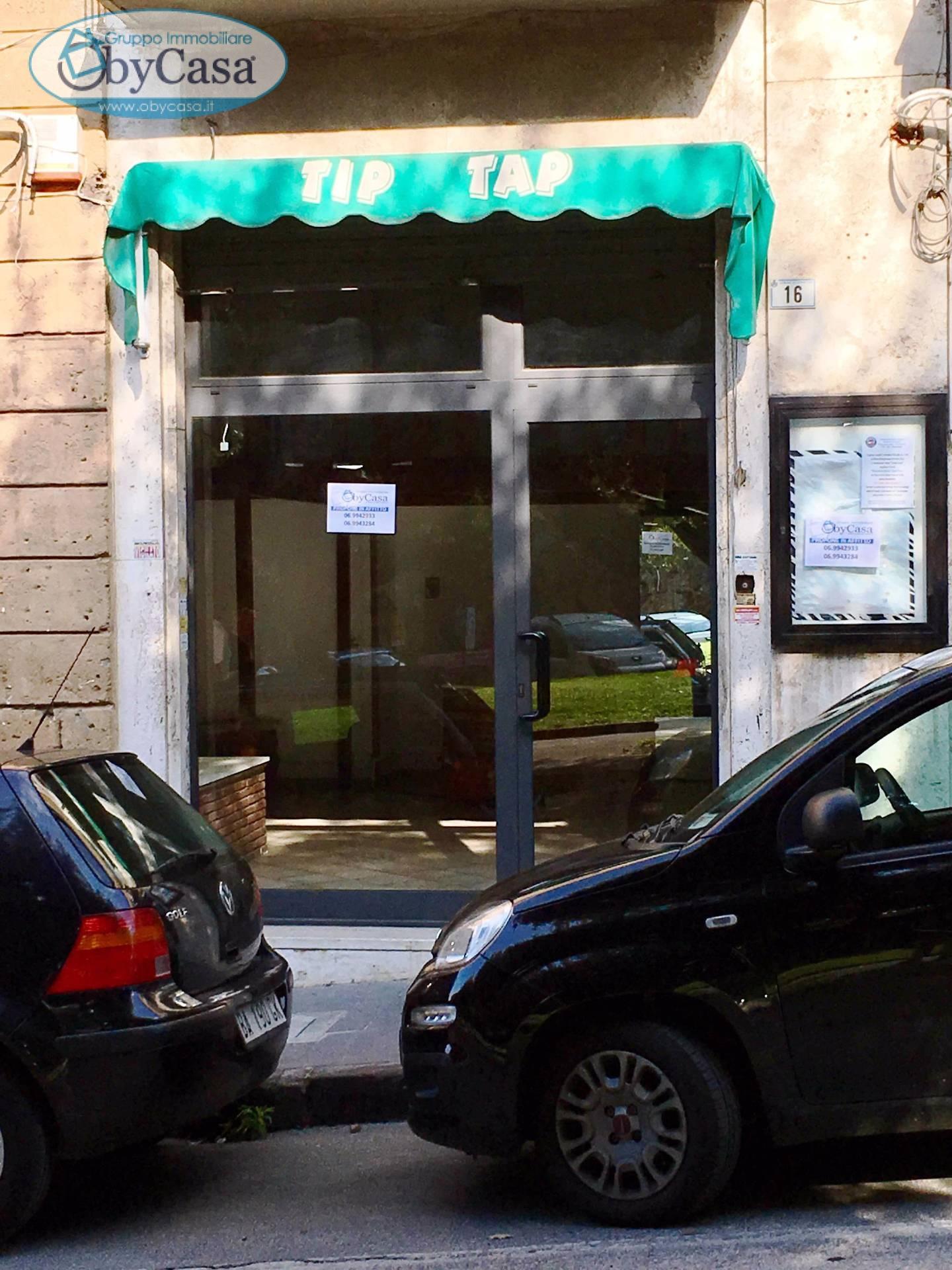 Negozio / Locale in affitto a Cerveteri, 9999 locali, prezzo € 500 | CambioCasa.it