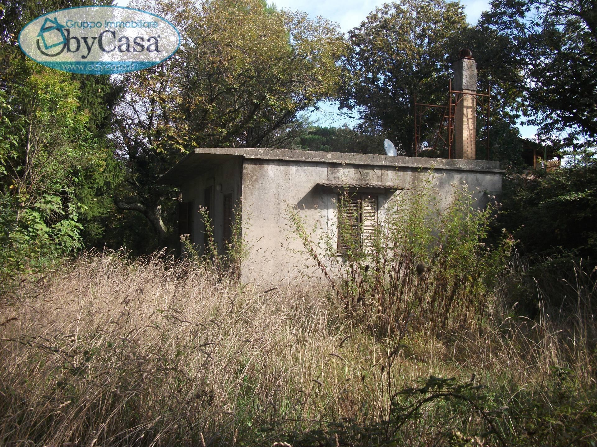 Soluzione Indipendente in vendita a Vejano, 2 locali, zona Località: vejano, prezzo € 50.000 | Cambio Casa.it